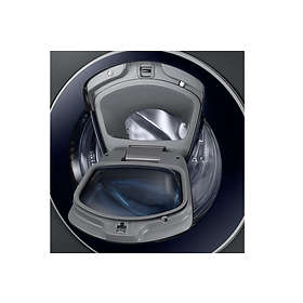 Samsung AddWash WW5500 WW80K5410UX (Grey)