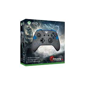 Microsoft Xbox One Controller V2 - GoW 4 JD Fenix Limited Edition (Xbox One/PC)