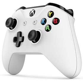 Microsoft Xbox One S 500GB (incl. Battlefield 1)
