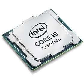 Intel Core i9 7900X X-series 3.3GHz Socket 2066 Box without Cooler