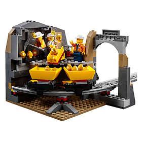 City Le 60188 Lego Site D'exploration Minier Pnk8wO0X