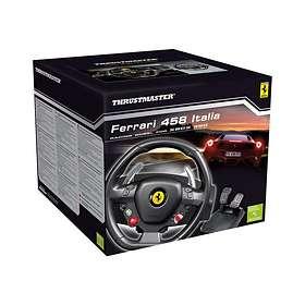 Thrustmaster Ferrari 458 Italia (Xbox360/PC)