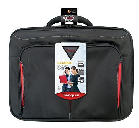 "Targus Classic+ Clamshell Case 18"""