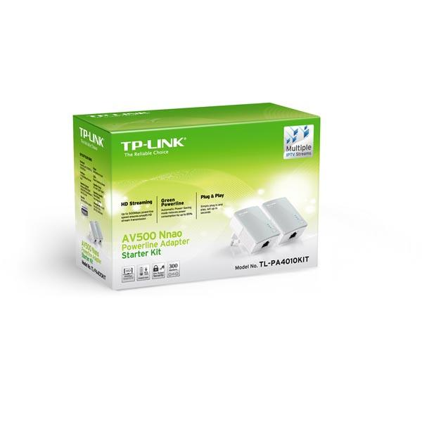 TPLink TLPA4010KIT