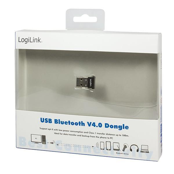 LogiLink BT0015
