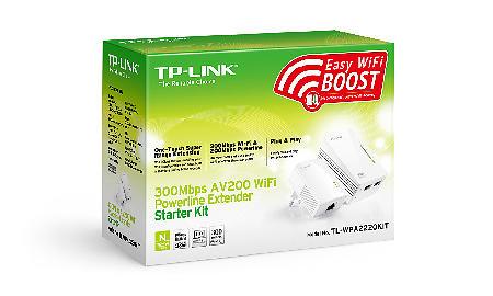 TP-Link TL-WPA2220KIT