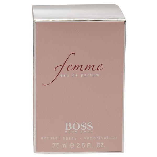 Hugo Boss Boss Femme edp 75ml
