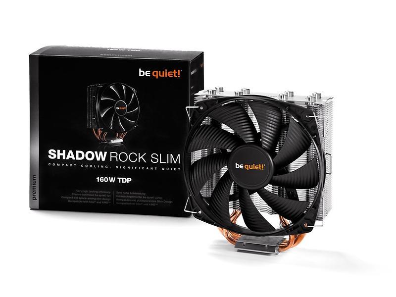 Be Quiet! Shadow Rock Slim