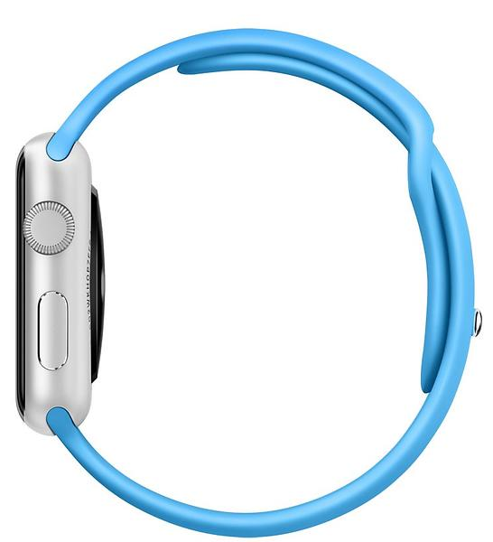 Apple Watch Sport 38mm with Sport Band