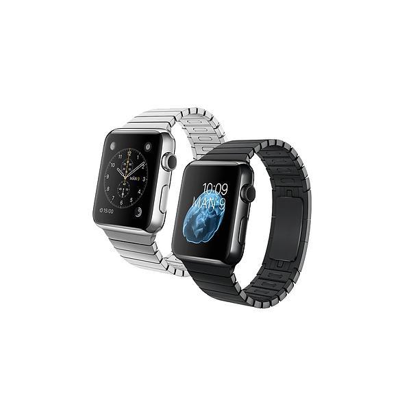 Apple Watch 42mm with Link Bracelet