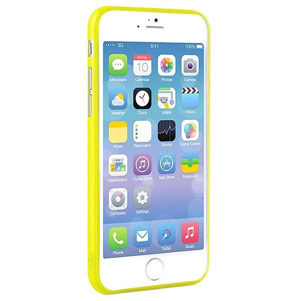 Puro Case 0.3 for iPhone 6 Plus/6s Plus