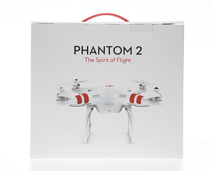 DJI Phantom 2 RTF