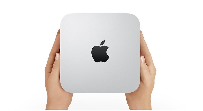 Apple Mac Mini - 2,6GHz DC 8GB 1TB