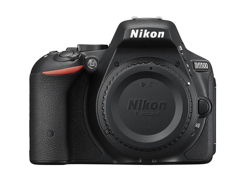 Today's best Nikon D5500 deals