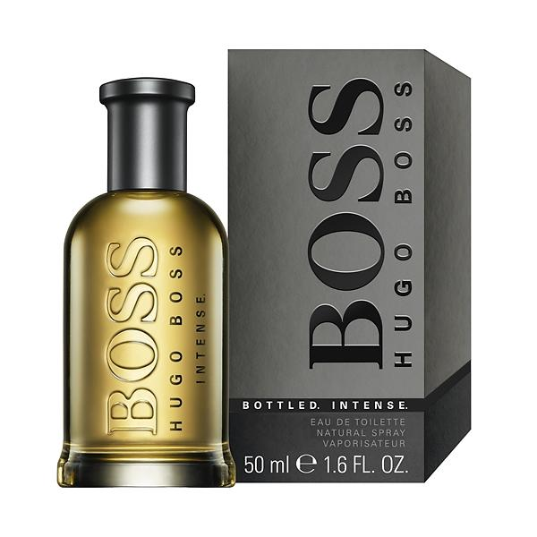 Hugo Boss Boss Bottled Intense edt 50ml