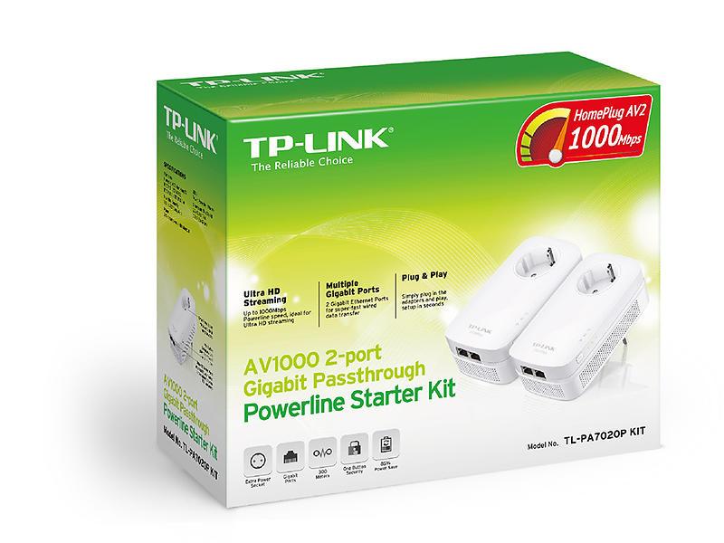 TP-Link TL-PA7020PKIT