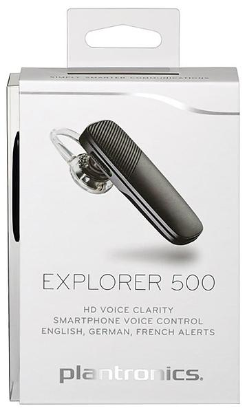 Plantronics Explorer 500