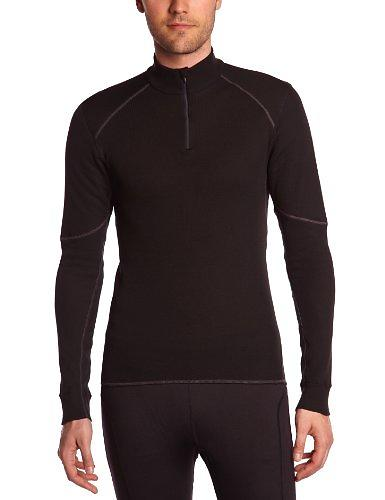 Odlo X-Warm LS Shirt Half Zip Turtle Neck (Uomo)