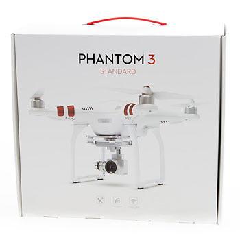 DJI Phantom 3 Standard RTF