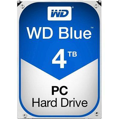 WD Blue WD40EZRZ 64MB 4TB