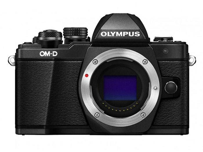 Olympus OM-D E-M10 Mark II + 14-42/3,5-5,6 EZ + 40-150/4,0-5,6 R