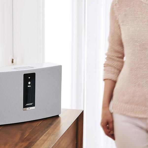 how to get radio on bose soundtouch