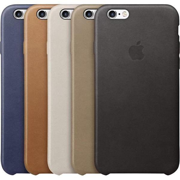 Apple Leather Case for iPhone 66s