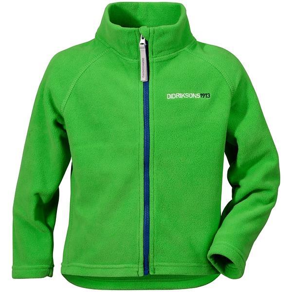 Didriksons Monte Microfleece Jacket (Jr)