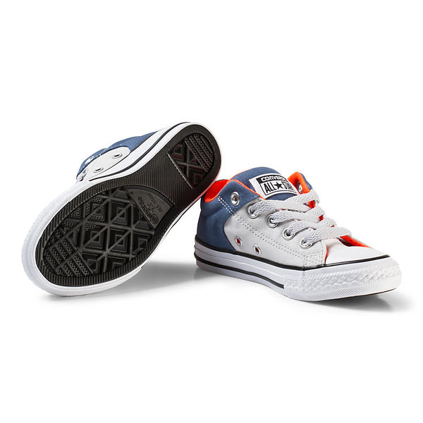 Converse Chuck Taylor All Star High Street Canvas Low (Uomo)