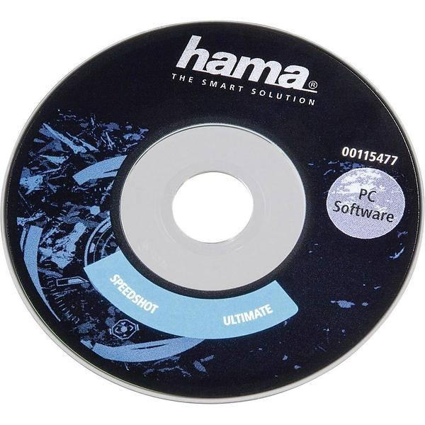 Hama SpeedShot Ultimate PS3PS4Xbox360Xbox One
