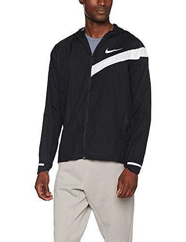 Nike Impossibly Light Running Jacket (Uomo)