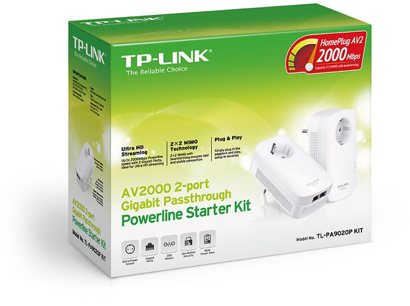TPLink TLPA9020PKIT