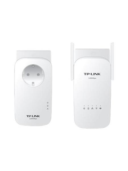 TP-Link TL-WPA8630KIT