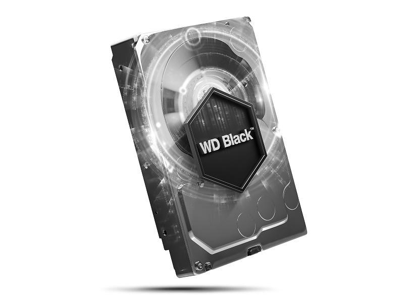 WD Black WD10JPLX 32MB 1TB