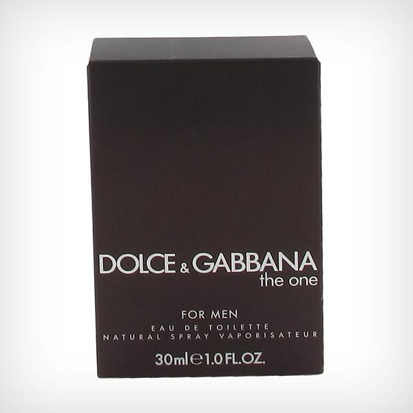 Dolce & Gabbana The One For Men edt 30ml