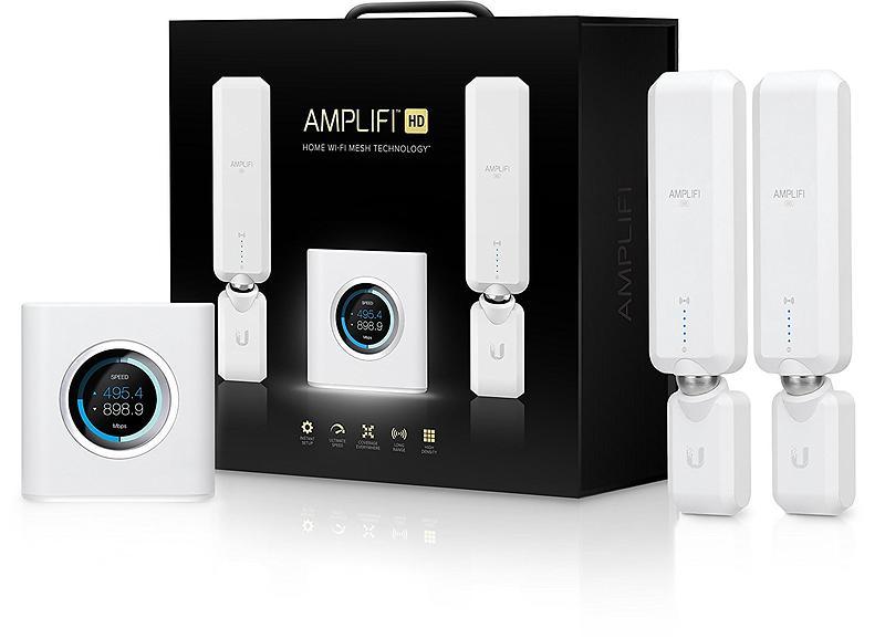 Ubiquiti Networks AmpliFi HD 3pack