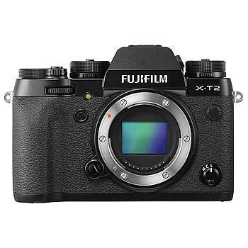 Fujifilm X-T2 + 18-55/2,8-4,0 OIS