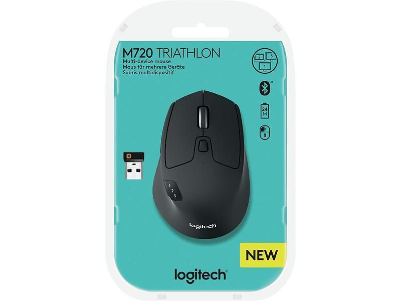 Logitech M720