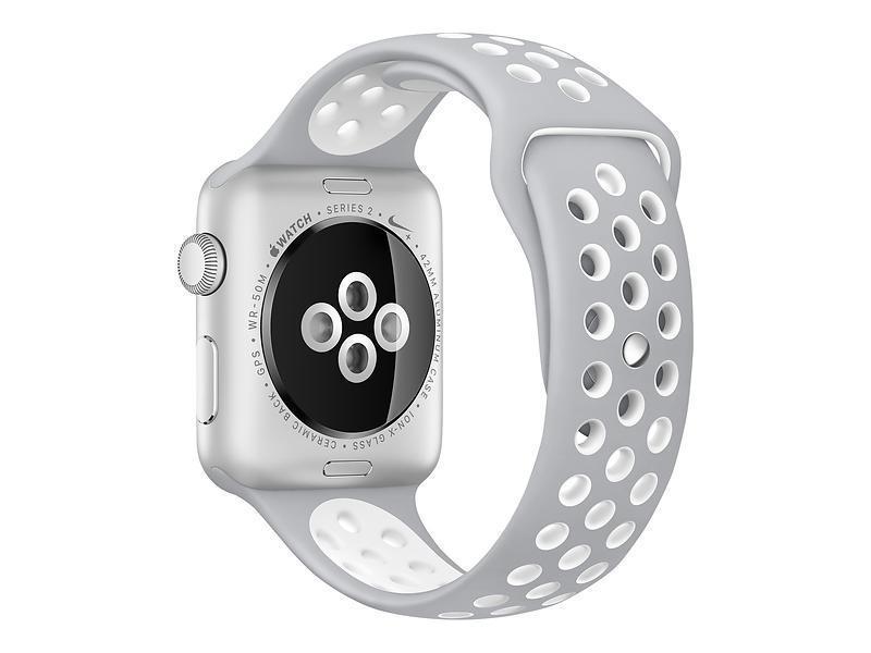 Apple Watch Series 2 Nike+ 38mm Aluminium with Nike Sport Band