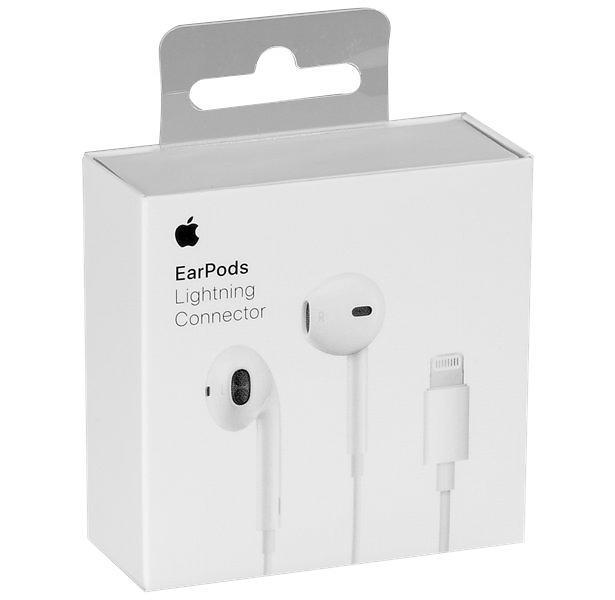 00c23b9de Apple EarPods with Lightning Connector
