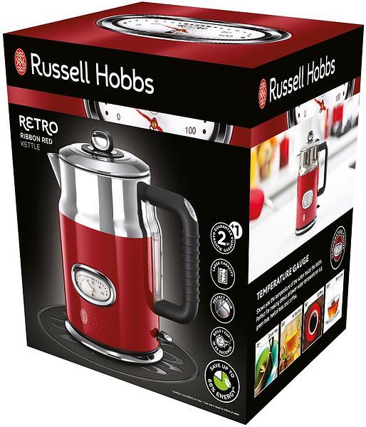 Russell Hobbs Retro Classic 1,7L
