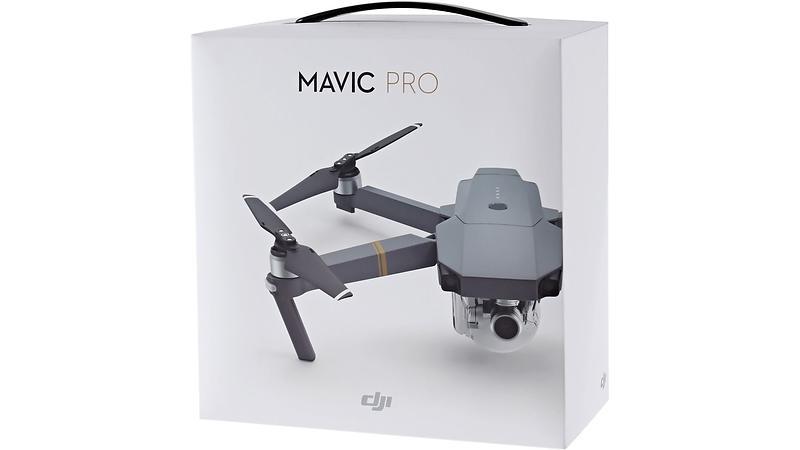 DJI Mavic Pro RTF