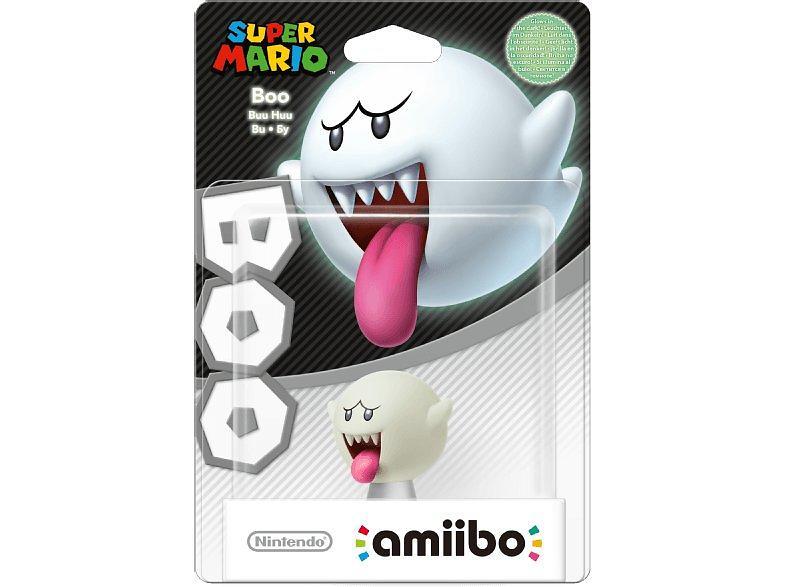 Nintendo Amiibo  Boo