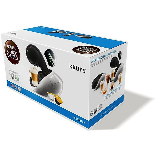 Krups Dolce Gusto Movenza