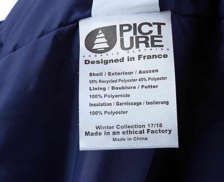 Picture Organic Styler Jacket (Uomo)