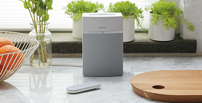 Bose SoundTouch 10 Wireless Starter Pack