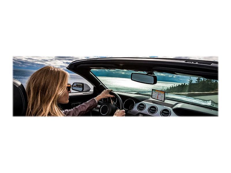 Best deals on Garmin DriveSmart 61LMT D Europe