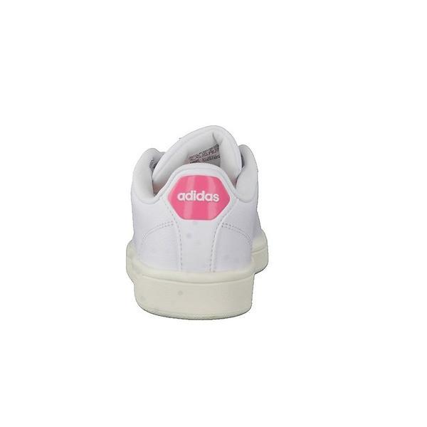 Adidas Cloudfoam Advantage Clean Leather (Donna)