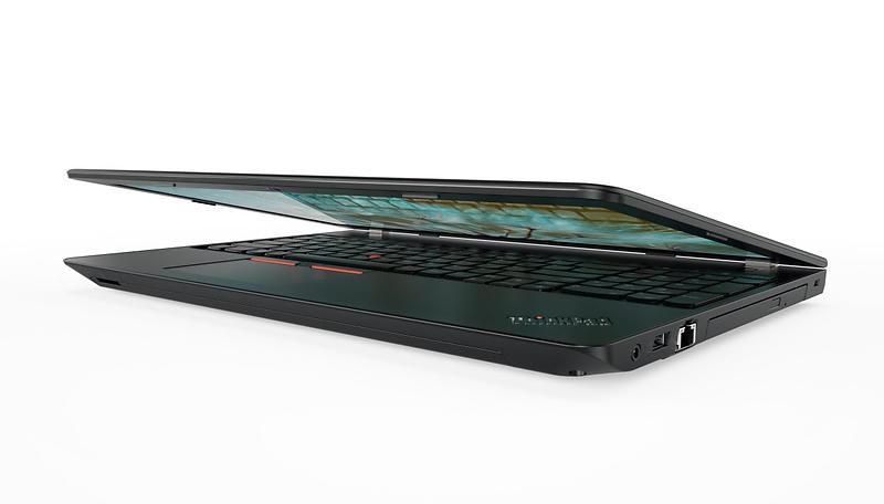 Lenovo ThinkPad E570 20H50078IX