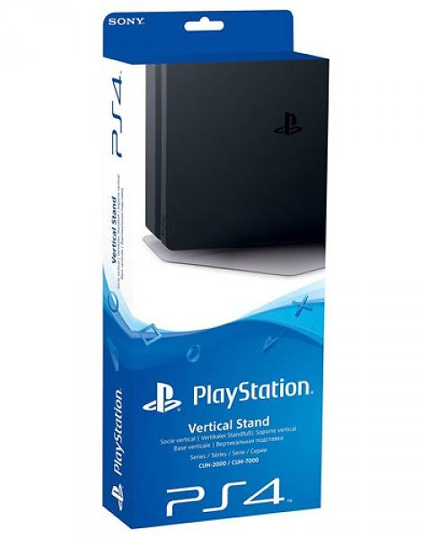 Sony Playstation Vertical Stand Slim PS4